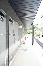 小田急多摩線 黒川駅 徒歩5分の賃貸アパート