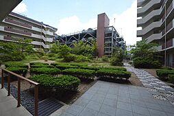 ロイヤルパークス千種[5階]の外観
