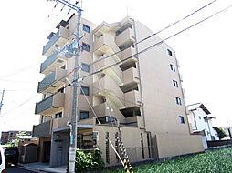 JR阪和線 熊取駅 徒歩3分の賃貸マンション