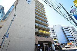 レーベスト名駅南[4階]の外観