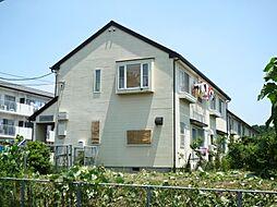 [テラスハウス] 神奈川県横浜市青葉区大場町 の賃貸【/】の外観