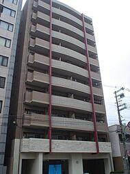 サムティ京都二条[603号室号室]の外観
