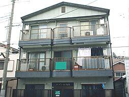 兵庫県尼崎市昭和通1丁目の賃貸マンションの外観