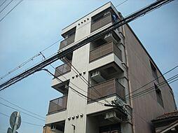 宿院ピア1[5階]の外観