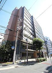 エステムコート新大阪VIIIレヴォリス[6階]の外観