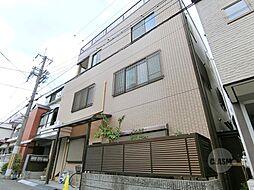 Asano Heights[3階]の外観