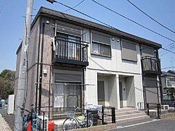 [テラスハウス] 埼玉県さいたま市緑区中尾 の賃貸【/】の外観