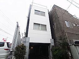 ランドフォレスト西新井[301号室]の外観