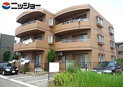 ソルデパティオ[3階]の外観