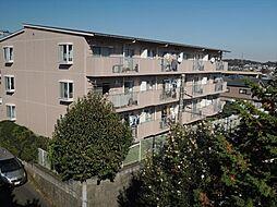 リヴェール坂下のリヴェール坂下の外観 日当たりの良い賃貸マンション