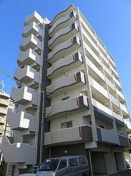 Nouvelle Maison Yamaya[302号室]の外観