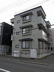 ル・シフォン[1階]の外観