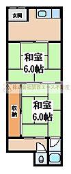 [一戸建] 大阪府堺市東区菩提町5丁 の賃貸【/】の間取り
