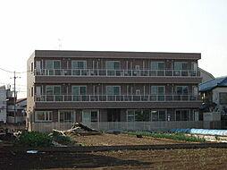 ソル・レヴェンテ[2階]の外観