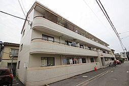広島県安芸郡府中町桃山1丁目の賃貸マンションの外観