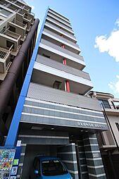 サンコーアバンサハウス[5階]の外観