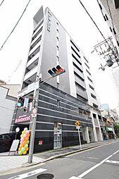 セイワパレス新梅田[6階]の外観