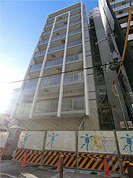 エスリード新大阪グランファースト[801号室]の外観