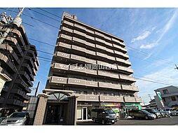 アリベ東古松[3階]の外観