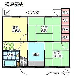 別府駅 3.7万円
