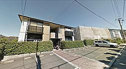 グランディール城野 B棟[1階]の外観
