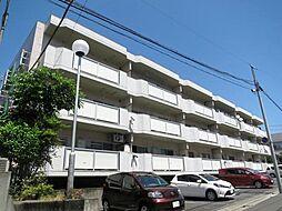 第三末広マンション[2階]の外観