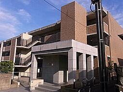 洋光台山の手マンション[2階]の外観