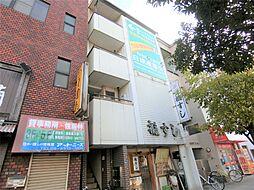 福ビル1[2階]の外観