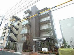 キセラコートWAKO[4階]の外観
