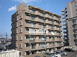 宮城県仙台市泉区八乙女3丁目の賃貸マンションの外観
