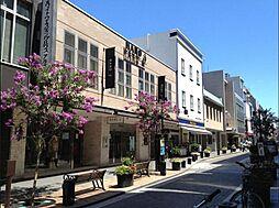神奈川県横浜市中区上野町2丁目の賃貸マンションの外観