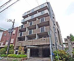 京都府京都市上京区三丁町の賃貸マンションの外観