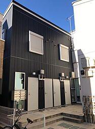 落合駅 8.4万円