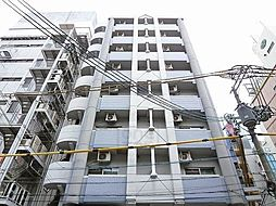 片町コート[9階]の外観