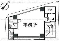 東京メトロ東西線 落合駅 徒歩7分