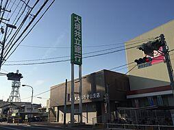 大垣共立銀行守山支店 徒歩 約6分(約470m)