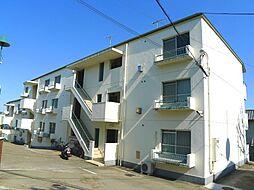 昭郷ツインハイツ[2階]の外観