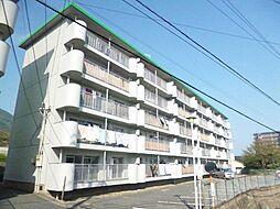 福岡県北九州市小倉南区上葛原1丁目の賃貸マンションの外観