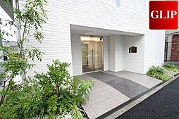 メインステージ横濱ポートサイド[2階]の外観
