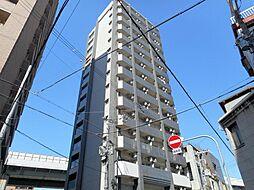 クリスタルグランツ大阪センター st[7階]の外観