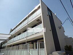 愛知県名古屋市西区浄心1丁目の賃貸マンションの画像