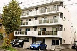 K-MODE・N18[4階]の外観