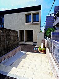 埼玉県狭山市入間川2丁目の賃貸アパートの外観