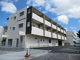 沖縄都市モノレール 奥武山公園駅 バス15分 平和台団地入口下車 徒歩8分の賃貸マンション