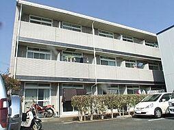 インペリアル湘南II[104号室]の外観