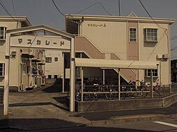 マスカレードA棟[203号室]の外観