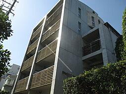 スペース21岡本[4階]の外観
