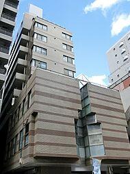 サンスクエアビル[7階]の外観
