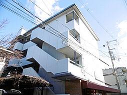 武庫川コーポ[B-2号室]の外観