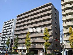 岩井通COSMOS[3階]の外観